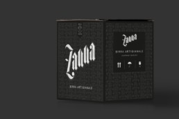 packaging – basiq design agency, trieste